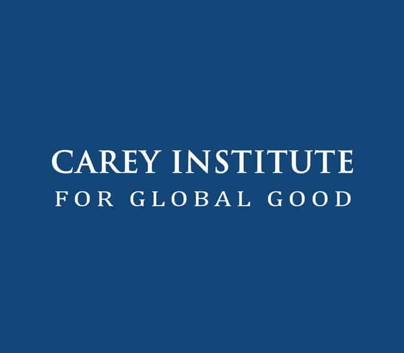 Carey Institute for Global Good logo
