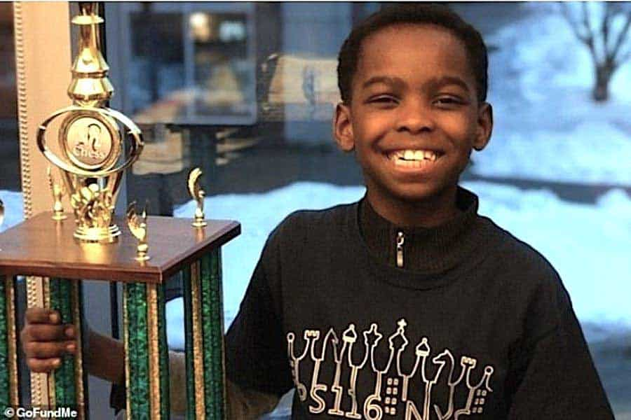 Tanitoluwa Adwemi, chess championship winner
