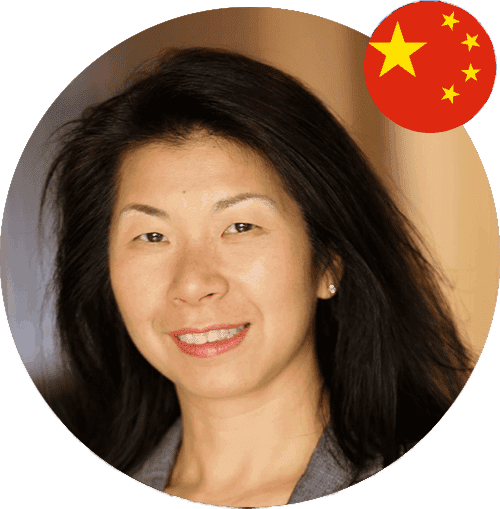 Headshot of Jeanna Lui