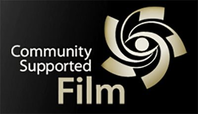 Community Supported Film logo