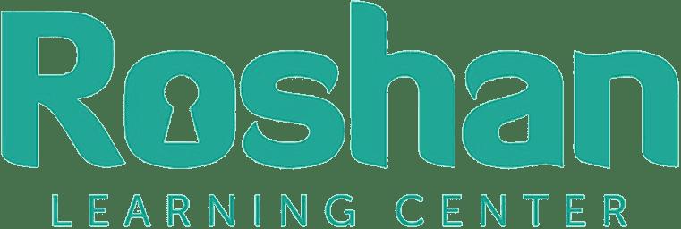 Roshan Learning Center logo