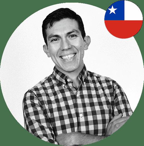 Headshot of Cristian Fuentes